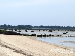 海に岩がゴロゴロ!まるで別の惑星の風景「佐和田の浜」【伊良部島】