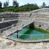 世にも珍しい目に見えないダムとは?「地下ダム資料館」【宮古島】