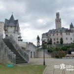南国になぜドイツの古城が!?「うえのドイツ文化村」【宮古島】