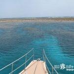 一年に一度だけ海底から浮上する幻の島「八重干瀬」【池間島】
