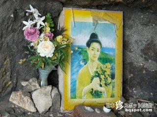 美しすぎるって不幸なことね「東平安名崎・マムヤの墓」【宮古島】