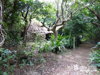 宮古島の人々はどこから来たのか?「上比屋山遺跡」【宮古島】