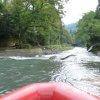 ずぶ濡れの冒険的川下りに挑戦!「アドベンチャーボート」【福井】