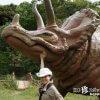 実物大恐竜のジュラシックパーク2「森林公園」【和歌山】