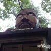 生首のダルマと日本一の弁財天「風吹山弁財天院」【和歌山】