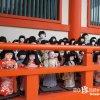 (再訪)人形、人形、人形!でも怖くない「淡嶋神社」【和歌山】