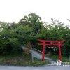 たった1分で山頂まで行ける日本一低い自然の山「弁天山」【徳島】