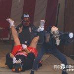 超奇祭!衆人環視の中天狗とお多福の子作り再現「おんだ祭」【奈良】