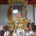 こんなミイラ仏があっていいのか「ワット・クナラム寺院」【タイ】