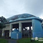 報道されずに良かった?「漫湖公園(まんここうえん)2・クジラ遊具」【沖縄本島】