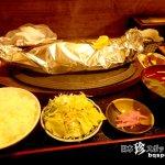 激ウマすぎる魚のバター焼き定食がお勧め「さしみ亭」【沖縄本島】