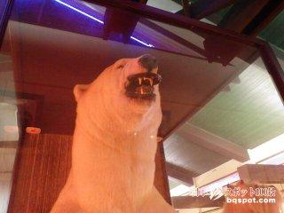(閉鎖)シロクマのステーキハウス「Johnny's」【沖縄本島】