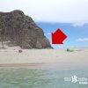 驚愕!のシブがき隊・引退メモリアル像「シブがき島」【渡嘉敷島】