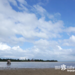 水牛にゆられて渡る楽園と珍オブジェの島「由布島」【西表島】