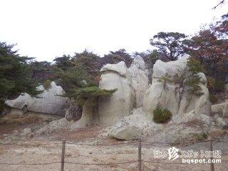 奇石群は日本のカッパドキア!?「浄土松公園・きのこ岩」【福島】