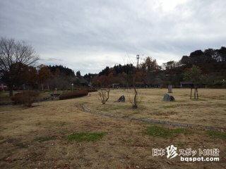 さびしい、気持ちに、なりました…「安達ヶ原ふるさと村」【福島】