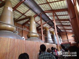 ウイスキーのトリビア満載「ニッカウヰスキー宮城峡蒸留所」【宮城】