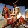 伊達政宗蝋人形がてんこ盛り「みちのく伊達政宗歴史館」【宮城】