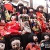 中学校の先生が集めた2000の人形「白石人形の蔵」【宮城】
