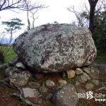 500年前のハイテクガジェット「ウティダ石(太陽石)」【久米島】