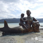 沖縄離島に伝わる人魚伝説の考察「川平湾」【石垣島】