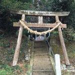 宝くじスポット2:宝くじが当たる評判の神社「冨田神社」【佐賀】