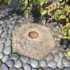 へそ石は京都のど真ん中「頂法寺(ちょうほうじ)・六角堂」【京都】