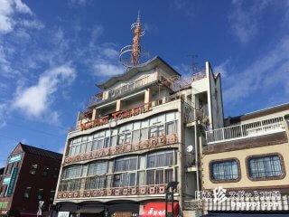 BuildingじゃなくてBill「長浜タワービル」【滋賀】