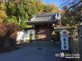 日本一物証の残る怪談『番町皿屋敷』のお寺「長久寺」【滋賀】