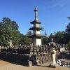 私は日本一の石塔だと信じている「阿育王塔・石塔寺」【滋賀】
