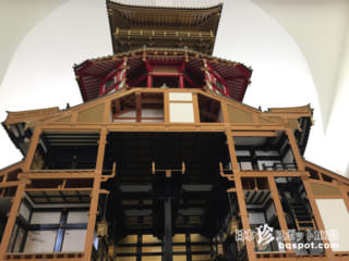 神になろうとした男・信長の天主閣「安土城郭資料館」【滋賀】