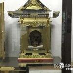 寺宝・生首のミイラが残るお寺「等正寺 源兵衛さんの首」【滋賀】