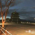 (休館)現在は館内立ち入禁止の城「滋賀県立琵琶湖文化館」【滋賀】