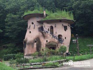 まさにムーミン谷! 癒やしの公園「あけぼの子どもの森公園」【埼玉】