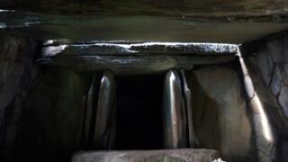 ここはインカかマヤか? 古代神殿を探検「八幡山古墳」【埼玉】