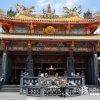 目がくらむほどドハデ! 関東で一番近い台湾「聖天宮」【埼玉】