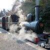 さようなら日本最古の蒸気機関車 「博物館明治村(1)」【愛知】