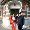 明治時代の衣食住を体験してみよう 「博物館明治村(2)」【愛知】