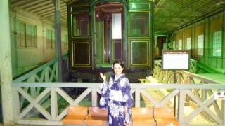 皇室ご一家の走る宮殿・御料車「博物館明治村(3)」【愛知】