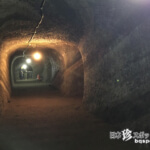 戦争遺跡の巨大地下要塞「館山海軍航空隊赤山地下壕跡」【千葉】