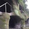 神秘的な癒やしの洞窟と磨崖仏「岩谷観音堂やぐら群」【千葉】