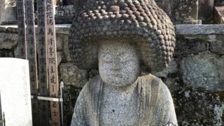 ファンキーすぎるアフロ仏「金戒光明寺・五劫思惟阿弥陀仏像」【京都】