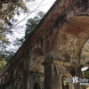 純和風・禅寺の大寺院の中にあるローマ「南禅寺・水路閣」【京都】