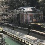 世にも美しいポンプ室「九条山浄水場ポンプ室とインクライン」【京都】