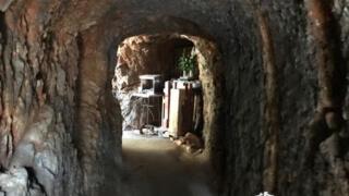 アマテラスオオミカミの岩戸隠れを体験「日向大神宮・天の岩戸」【京都】
