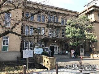 京都、神戸、大阪、映画発祥の地はどこ?「(旧)立誠小学校」【京都】