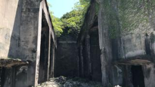 地図から消された禁断の毒ガス島とウサギの楽園「大久野島」【広島】