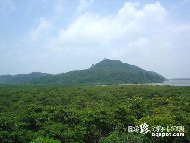 西表島・山