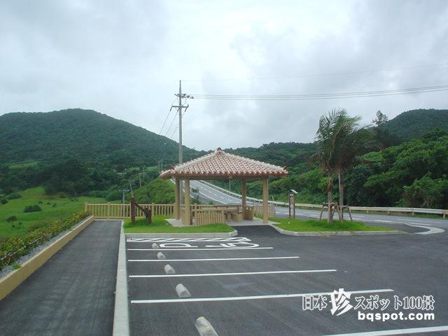 西表島ドライブ2