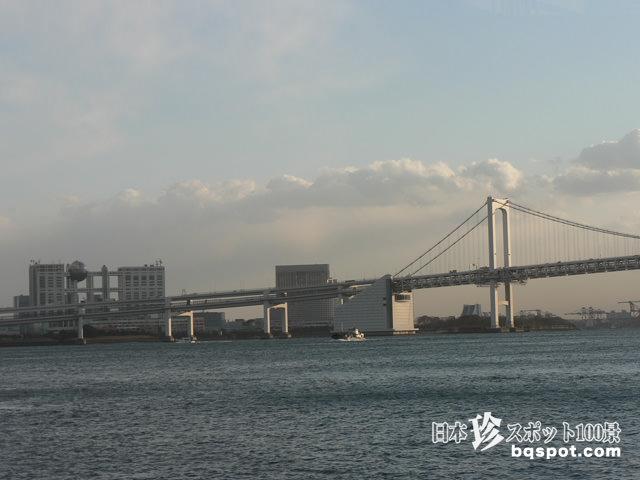 隅田川水上バス